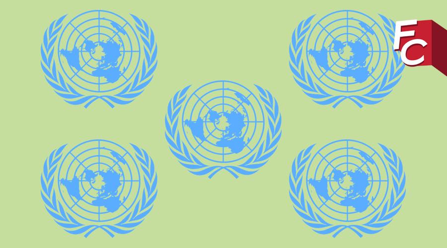 ONU, hai davvero deciso? Cannette LEGALI per tutti?! Sì giovany, è ufficiale