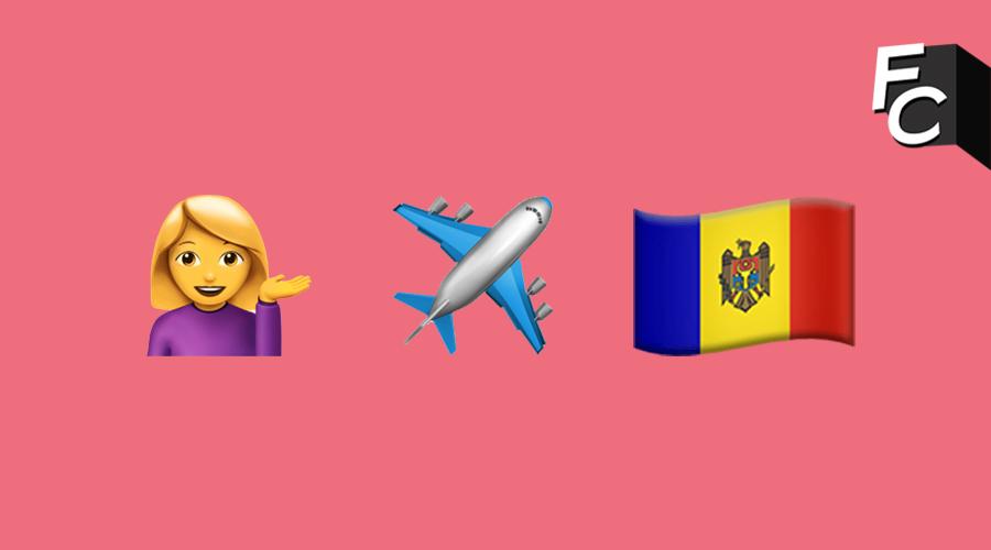 Moldavia ci siamo! Certo la frontiera…