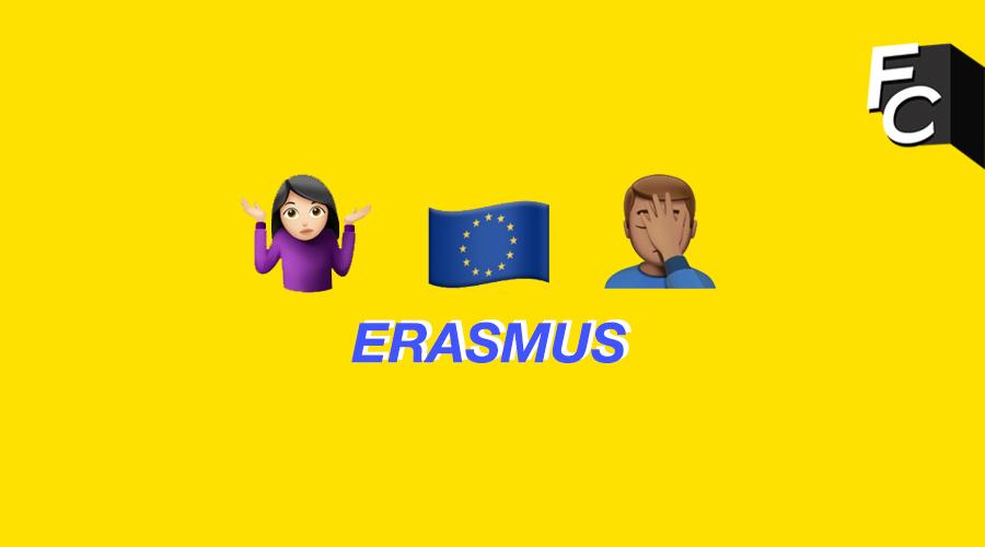 """Erasmus, l'Eire decide di """"salvare"""" gli studenti dell'Irlanda del Nord"""