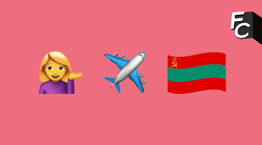 Mai sentito parlare di Transnistria?! Ti ci faccio fare caso io