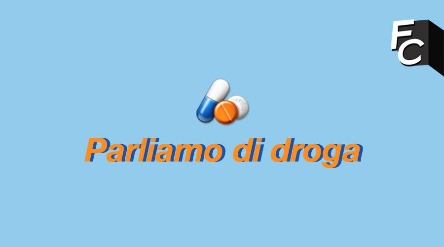 Parliamo di droga. Puntata 4: l'ecstasy