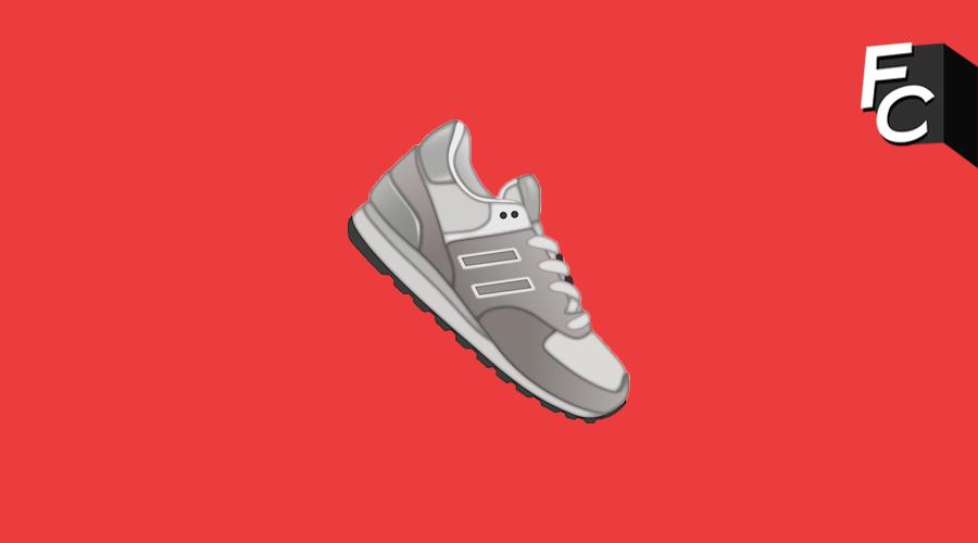 """Le """"sneakers"""" che indossi? Ti durano tutta una vita. Anzi due!"""