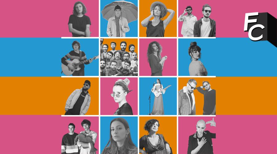 Musicultura: stasera c'è il concerto dei finalisti! Guardalo sui nostri social!