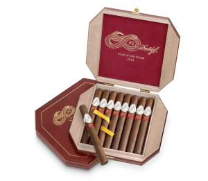 Davidoff Limited Edition Year of the Snake 2013