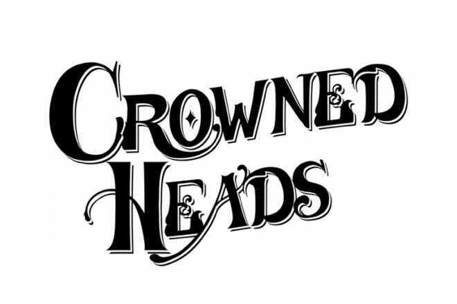 The Crowned Heads