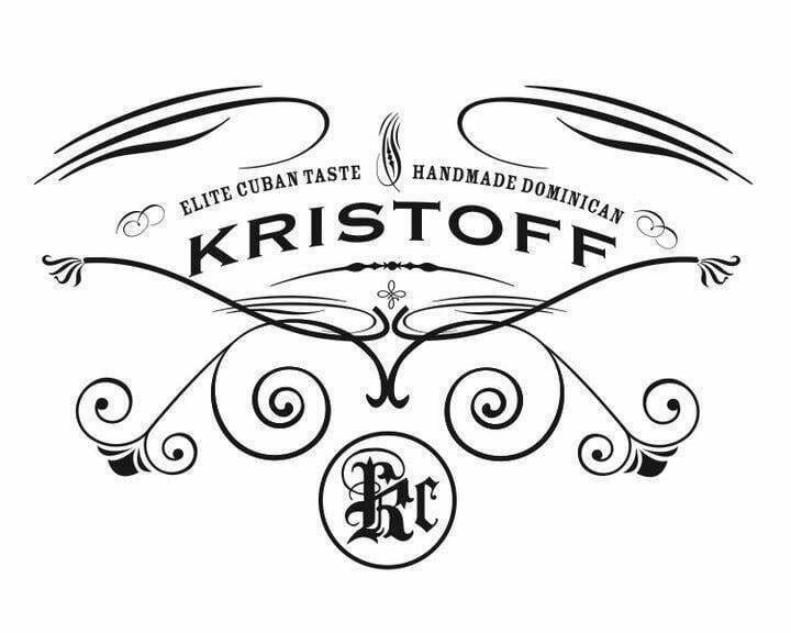 Kristoff Classic Blend Robusto