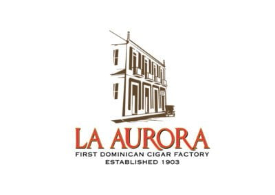 La Aurora 1903 Edition Parejo Broadleaf Toro
