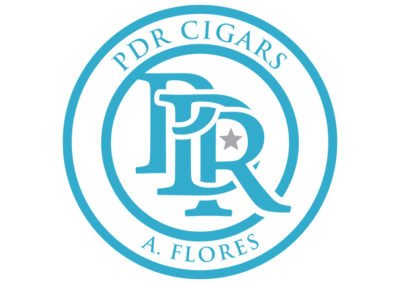 PDR Small Batch Exclusive Natural Robusto