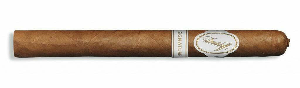 Davidoff Signature No.2