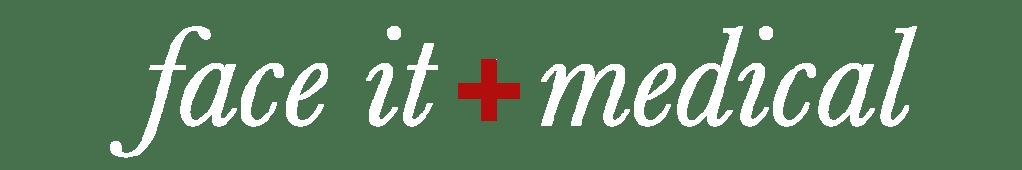 Logo-face-it-medical-white2