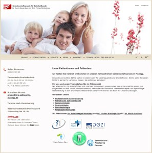 Praxiswebsite_Dr-Buettinghaus