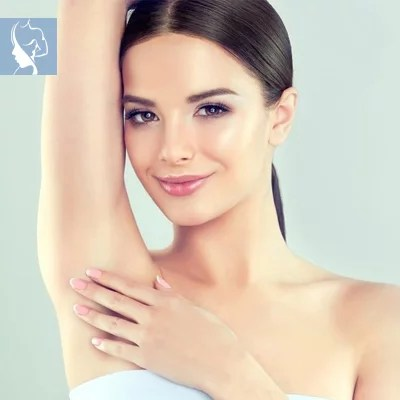 The Face and Body Place - Laser Hair Removal