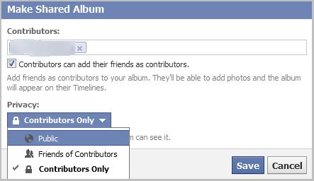 create-Facebook-shared-album