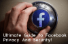 Facebook-Privacy-And-Security