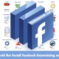 Facebook Entertaining Apps