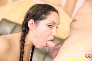 Face Fucking Victoria Monet 2