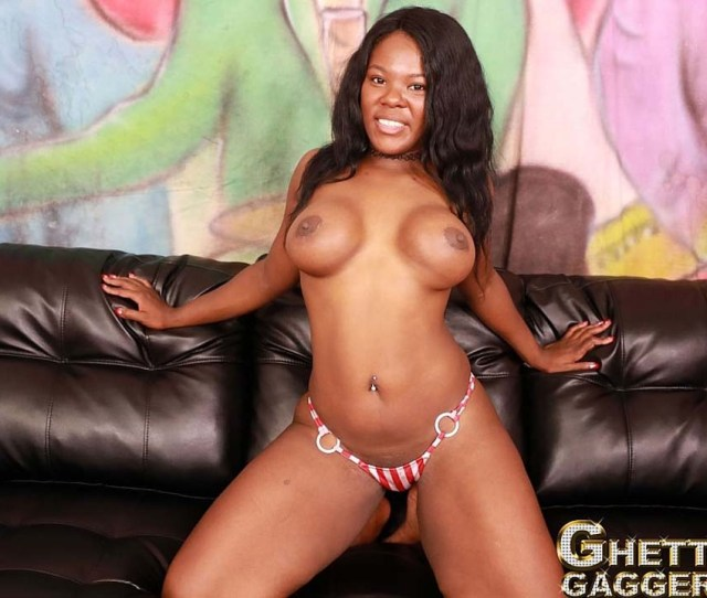 Pretty Big Tits Black Girl Gets Her Face Ass Smashed With  Inches Of Angry White Dick