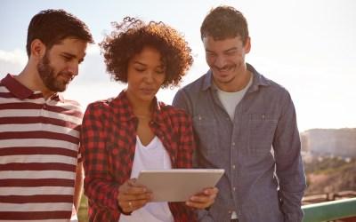 Programa de acompañamiento «Vender en línea»