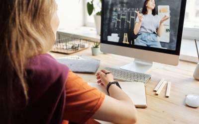 Docentes necesitan formación para la educación virtual