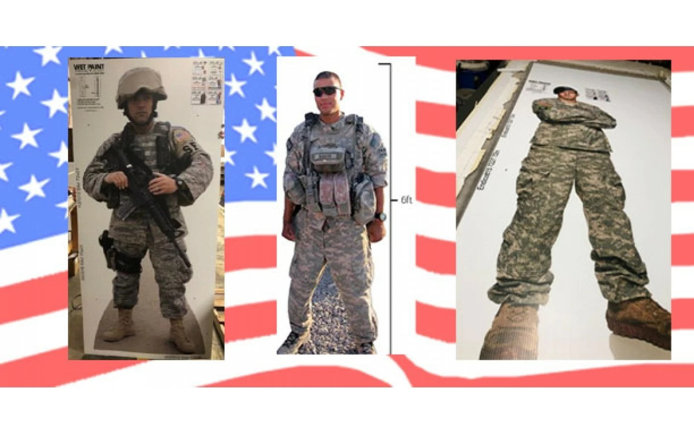 Honor Your Favorite Veteran Hero For Veterans Day With A