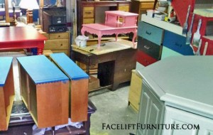 Facelift Furniture Studio