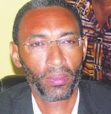 Sekou Nkrumah, challenging Dr Onsy Nathan Nkrumah's claim