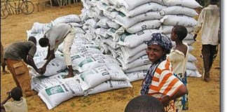 The subsidy fertiliser