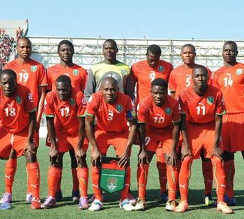 Its another tough encounter tomorrow as Malawi Football Team aka Flames meets Kenya in the World cup qualifiers match at the giant Kamuzu stadium. Hit Like if you support THE FLAMES. Share the photo if you believe they will the match tomorrow