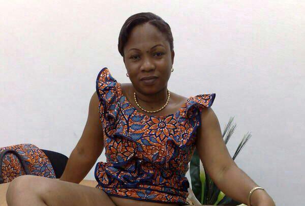 women nude malawi