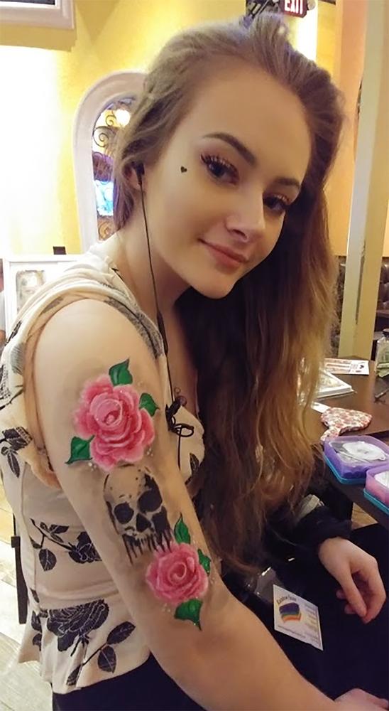 Iris-Skull-n-Rose