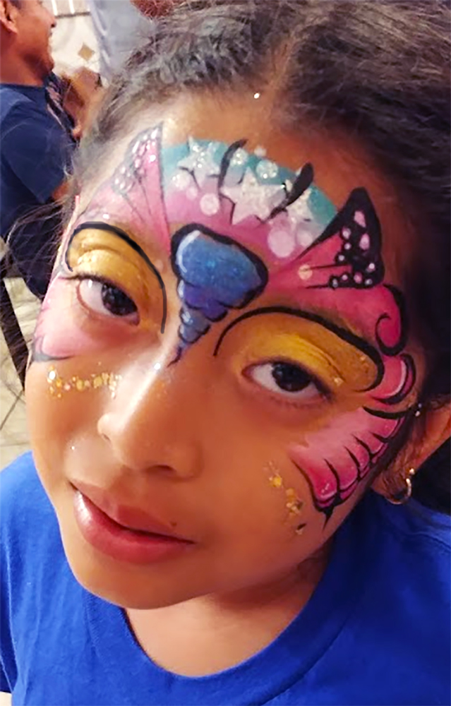 Gabriella-Butterfly