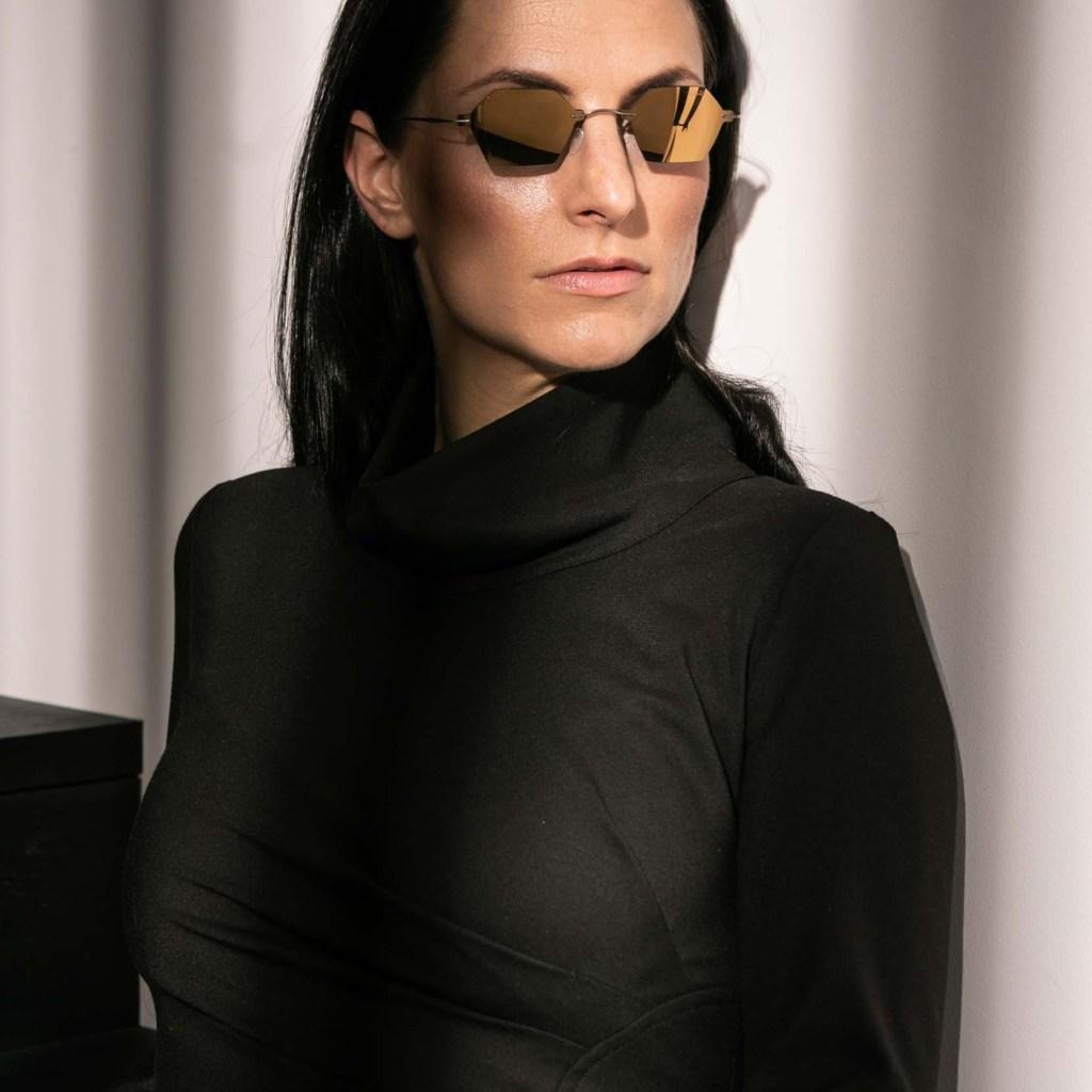 Silhouette, eyewear, faceprint, glasses, Brille, Sonnenbrille, TMA, Titan Minimal Art