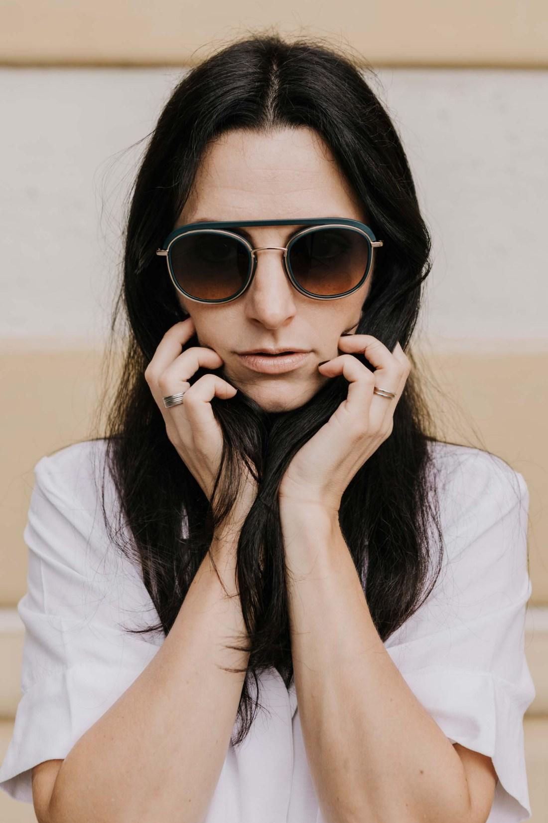 Faceprint x neubau eyewear