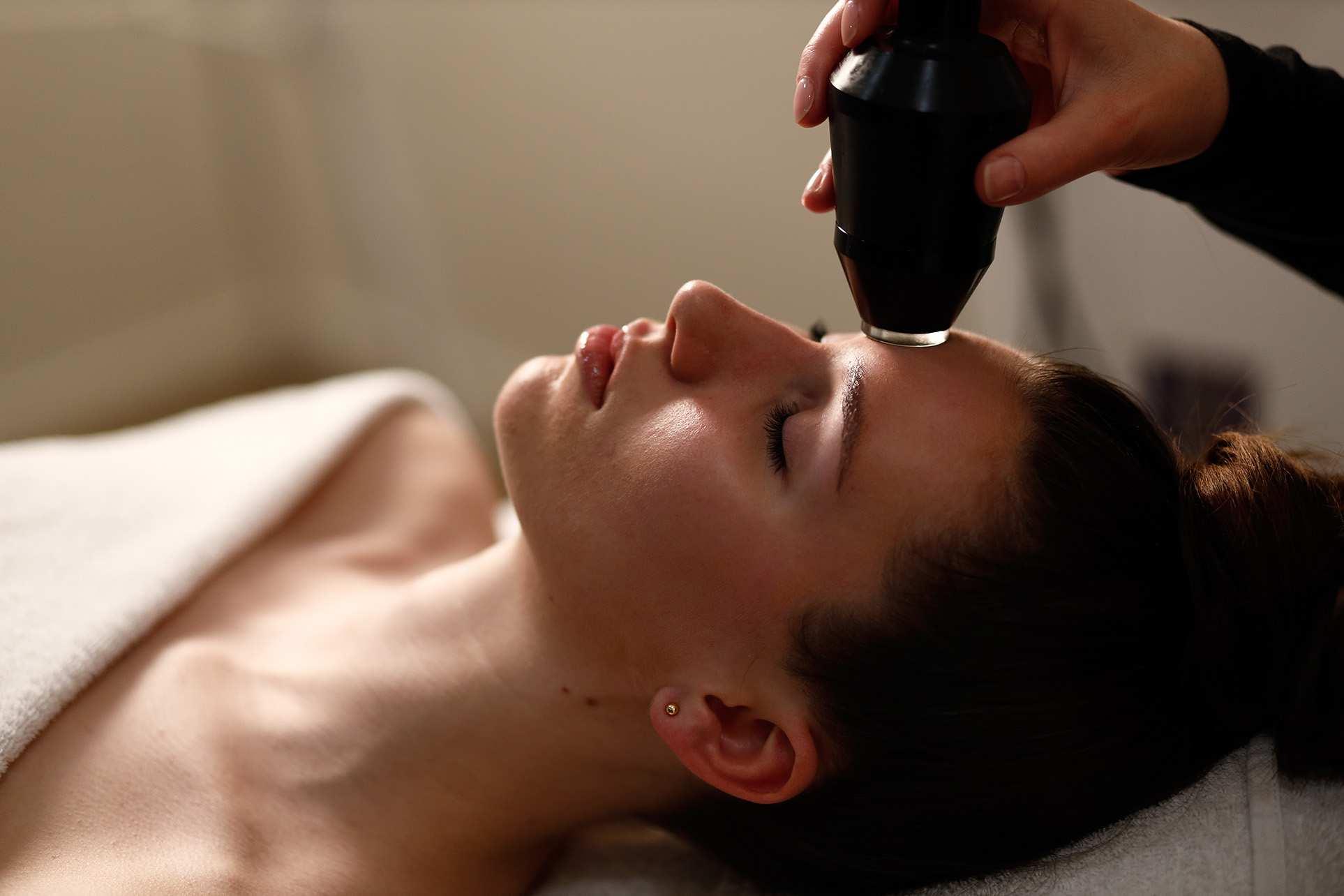 Huidlifting laser voor een natuurlijke versteviging van je huid