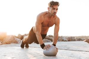 fitness tips men
