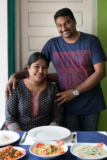 Casa Linda, Kochi, Fort Kochi, Cohin, Kerala, South India, India, Faces Places and Plates blog