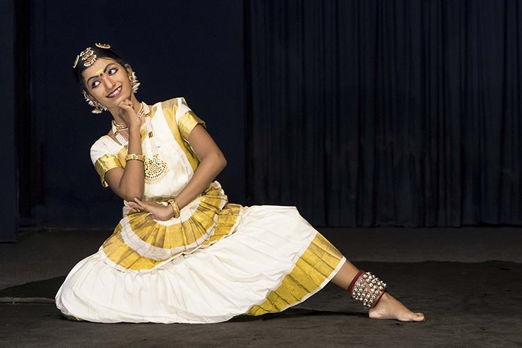 Kerala Natanam dance, Kochi, Fort Kochi, Cohin, Kerala, South India, India, Faces Places and Plates blog