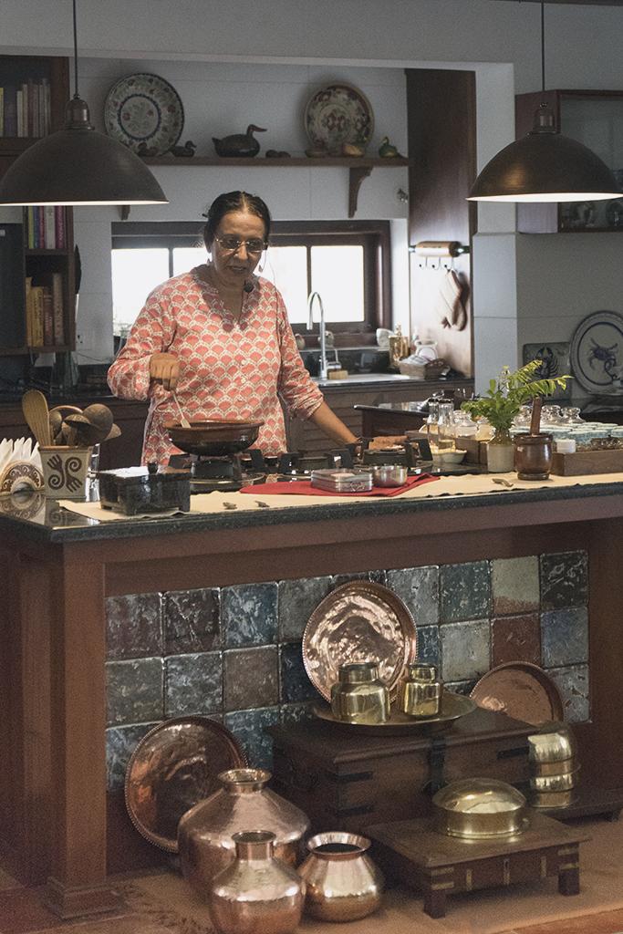 Nimmy & Paul cooking school, Nimmy Paul, Nimmy&Paul, Cochin, Kochi, South India, India, Indian Cooking Schools, Indian Cooking, Faces Places and Plates Blog