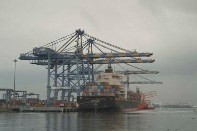 Kochi Harbour, Kochi, Cochin, Kerala, South India, India, Faces Places and Plates blog