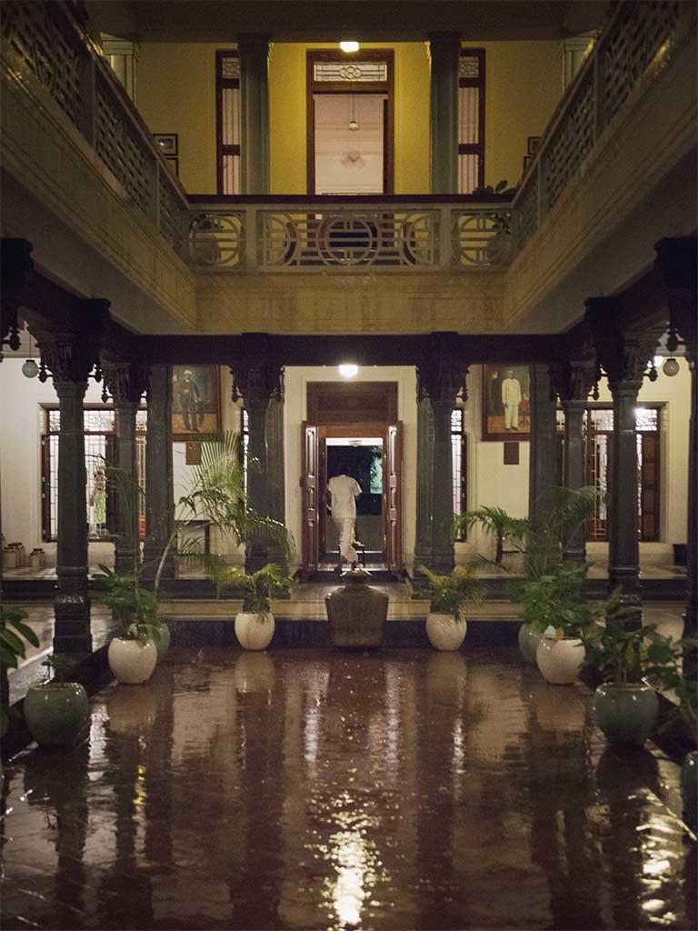 CGH Earth Hotel Visalam, Chettinad, Karaikudi, Tamil Nadu, South India, India, Faces Places and Plates blog
