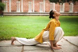 Isha's Hata Yoga School