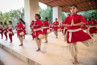 Isha Yoga Centre in Coimbatore - Samskriti yoga