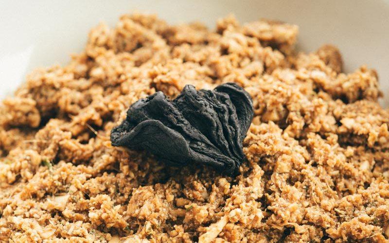 Tamarind & Ginger Coconut Chutney