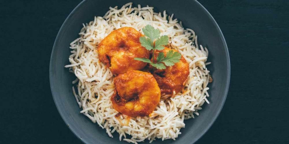Moplah-Shrimp-Biryani