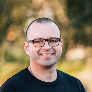 Facet5 marketing executive, Clive Bartlett