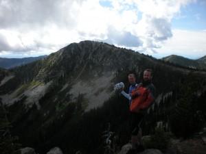 Mt Plewman