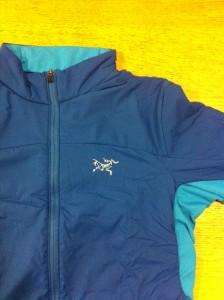 Arc'teryx Argus Jacket