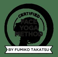 Certified Face Yoga Teacher