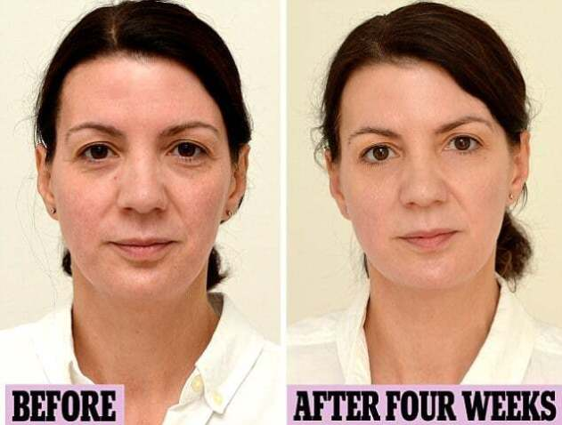 The benefits of drinking water and your facial beauty 1