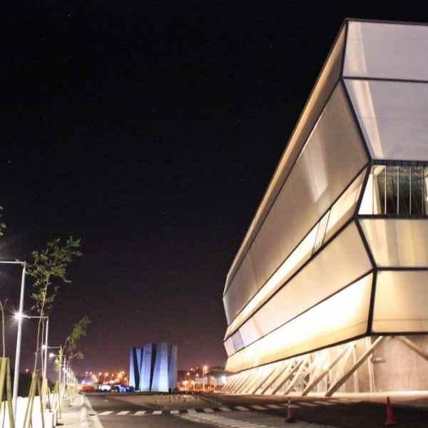 Fachada Textil teatro regional Concepcion1